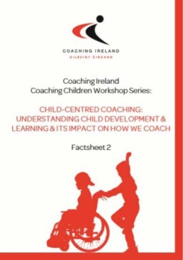 Coaching Children