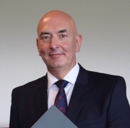 declan doyle - Carlow Sports Partnership