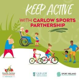 Keep Carlow Active